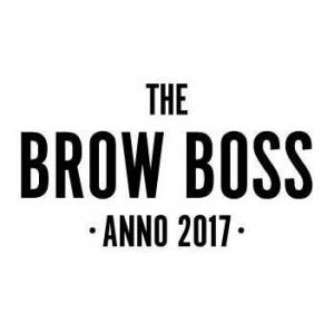 The brow boss logo kilein