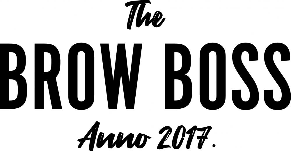 The Brow Boss